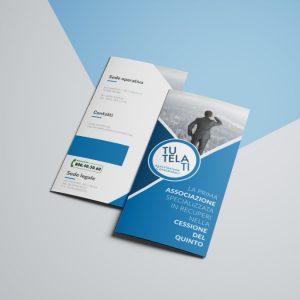 TutelaTi Associazione Consumatori | Brochure | Via Umberto I, 50 | Rovigo