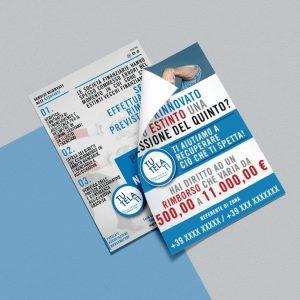 TutelaTi Associazione Consumatori | Card A6 | Cessione del Quinto